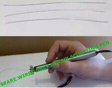 Corte de cables de repuesto para mi pluma esculpir herramienta de alambre caliente (5) por £ 5.00 1ST Clase