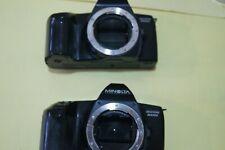 Minolta Maxxum 3000I Slr Film Camera Bodies.