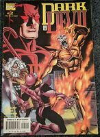 Darkdevil #2 in good condition. Marvel comics [*yg] daredevil book