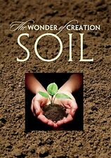 USED (VG) The Wonder of Creation: Soil (Updated) (2015) (DVD)