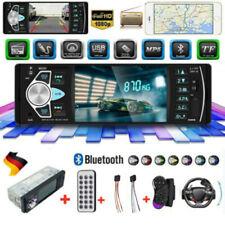 1 DIN 4.1 Zoll AUTORADIO MIT BILDSCHIRM MIRROR BT FREISPRECH USB TF AUX 1 DIN