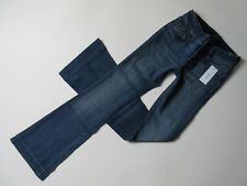 NWT J Brand Love Story in Decoy Stretch Bell Bottom Flare Jeans 26 x 35