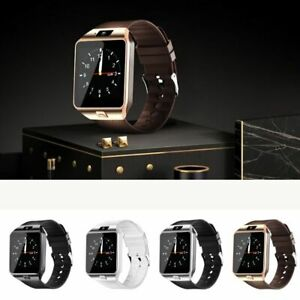 Smart Watch Bluetooth Call Phone Camera For Men And Women Four Colors