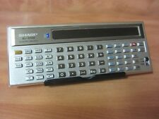 SHARP EL-5100 Scientific Calculator. Has Issues. Made in Japan. FREE SHIPPING.