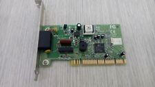Modem Fax analogico interno scheda PCI Conexant FM-56PCI-HSFi-CD 56K