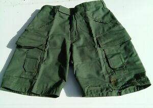 Sord field Shorts Size 32, Green colour,for military, work wear,camping, fishing