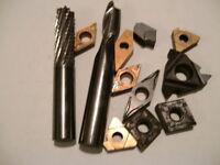rock polisher ? - DENSE 16 OZ  QTY hard facing pellets tungsten cobalt carbide