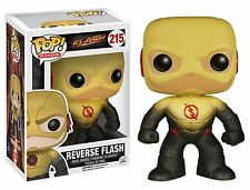 Funko Pop! TV The Flash Reverse Flash Vinyl Figure
