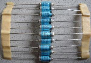 ERO KP 1838 2,7nF 2700pF 63V 5% Kondensator 10 Stck. NOS