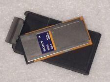 sony sxs-1 32GB Karte (SBS-32G1 32GB)