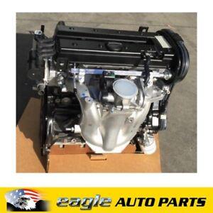 DAEWOO 1997 - 2005 NUBIRA AUTO  2.0L DOHC 16 VALVE LONG ENGINE # 92067522