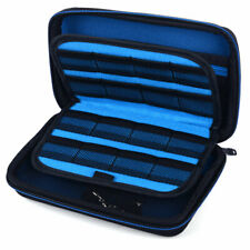 Hard Carrying Case Game Holders Fit for Nintendo 3DS XL/2DS XL/3DS DSi Storage~