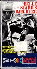 """VHS - """" Belle Starr's DAUGHTER ( Tochter der Prärie ) """" (1948) - Ruth Roman"""