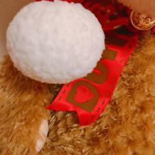 Duffy M Christmas Plush Doll Rare Tokyo Disney Sea Limited 2016