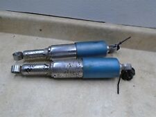 "Yamaha 250 YDS YDS3 CATALINA Used Rear Shocks Absorbers 12"" 1/2 1964 GP YB226"