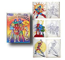 Cards Cavalieri Zodiaco Pegasus Cavalieri D Oro Fumetti Cavalieri