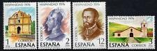 SPAIN MNH 1976 SG2430/33 Spain in the New World