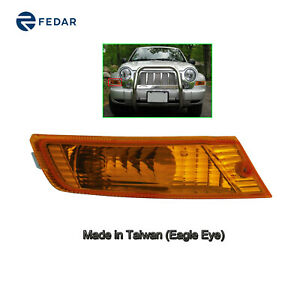 Side Signal Light Fit 2005 2006 2007 Jeep Liberty Passenger Side Right