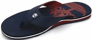 TIMBERLAND MAN FLIP FLOPS SANDALS SHOES CASUAL FREE TIME SYNTHETIC CODE A1IGQ