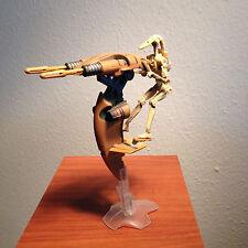 Star Wars STAP + BattleDroid Droid Sneak Preview Episode 1 Action Figur