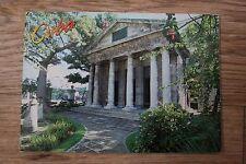 Cuba - La Habana El Templete Postcard