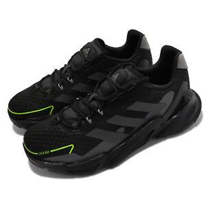 adidas X9000L4 M C.RDY BOOST Black Volt Men Running Sports Casual Shoes Q46245
