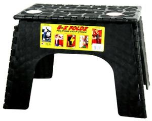 12 inch Folding Stepstoo