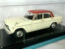 Nissan Prince Skyline 2000GT-B [1967] 1/24 Diecast - Hachette Japanese Cars (26)