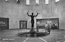 BG7919  bad tolz trinkhalle sculpture art   germany CPSM 14x9cm