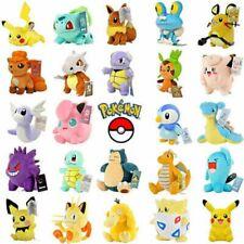 Peluches Pokémon Neuves de Haute Qualité 20 à 30 cm