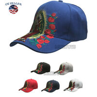 BRAND NEW Multi-Color Virgin Mary Guadalupe Baseball Cap Hat BRAND NEW