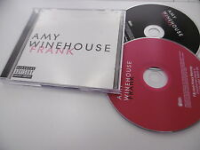 AMY WINEHOUSE FRANK USA PROBLEMA 2 CD ALBUM PIÙ FORTE MI PRENDERE THE BOX IN MY