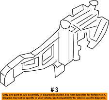 FORD OEM 15-16 Transit-150 Side Sliding Door-Handle Base EK4Z6126684A