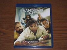 The Hangover Part II (Blu-ray/DVD, 2011, 2-Disc Set)