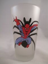Amazing Spider-Man 2006 Frosted Toon Tumbler by Popfun ~ OOP