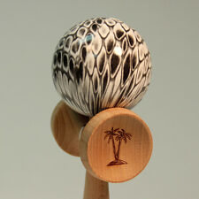 The Original Bahama Kendama Animal Collection - Dragon Scales -