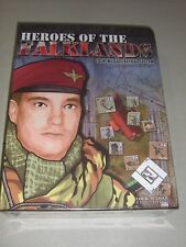 Heroes of the Falklands (New)