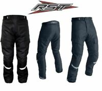 RST Alpha 4 IV Motorcycle Waterproof armoured jeans  Pants bike jeans 2727