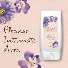 FEMME CARE VAGINAL PH BALANCE INTIMATE WASH – CLEANS STOP SMELLS