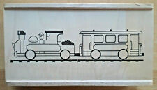 beleduc - Wir bauen einen Zug - natürlich aus Holz, sogar die Spiel-Schatulle