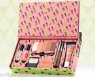 P3,000 Benefit sweet seduction makeup kit tin coralista eyeshadow mascara lip