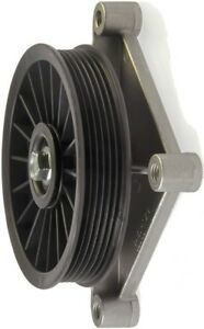 A//C Compressor By Pass Pulley For 1994-1996 Chevy Caprice 1995 Y935BZ