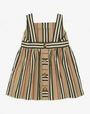 BURBERRY BABY GIRLS DRESS. 2 Years / 24 Months. BNWT. DESIGNER