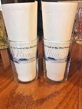 Vintage Hamm's Short Glasses