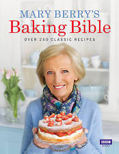 Mary Berry Hardback Cookery (General & Reference) Cookbooks