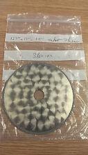 Diamond Cutting Wheel/Blade  127mm x 19mm x .060  50/60 Grit  (Special)