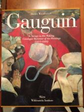 GAUGIN: A Savage In The Making.  2-volume Catalogue Of Paintings/Wildenstein