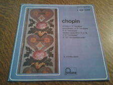 33 tours frederic chopin sonate n° 2 en si bemol op. 35 funebre