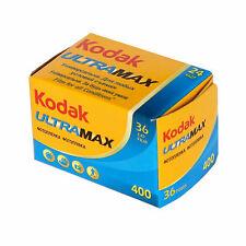 Kodak Gold ULTRAMAX 400 ASA 135-36 - Pellicola a colori