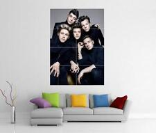 ONE Direction 1D Take Me Home è noi Giant WALL ART POSTER PICTURE H242